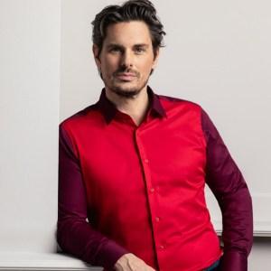 Luxus Maßhemden erschwinglich rein online