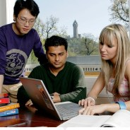 Case Study – A simple, cost effective backup solution for a student