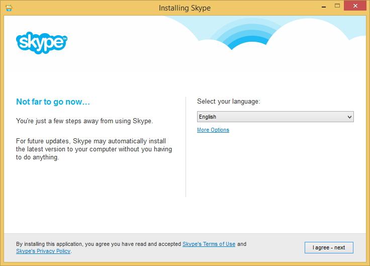free install skype for windows 7