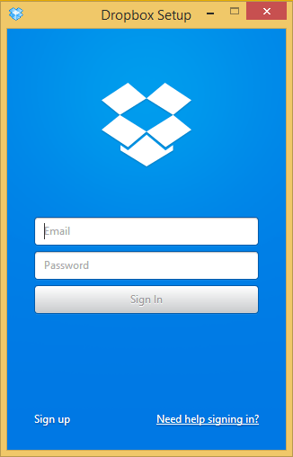 Dropbox Tutorial 1 Installation Top Windows Tutorials