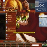 Spruce up your desktop with Windows skins, desktop themes and other customizations!