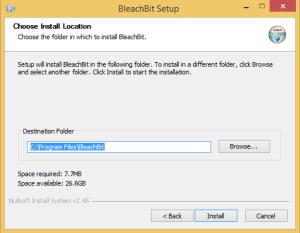 install-bleachbit-step4