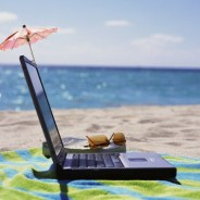 Hitting the road with your laptop, best practises for worldwide travelling and working