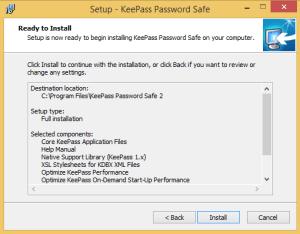 install-keypass-step8