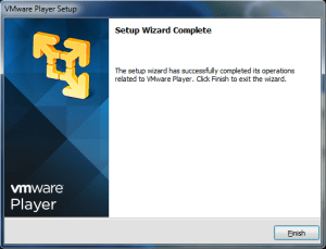 install-vmware-player-step8