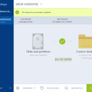 Acronis True Image 2015 Tutorial 3 – Restoring disks from a backup