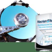 Macrium Reflect Tutorial 5 – Using rescue media
