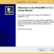 MakeMKV Tutorial 1 – Installation