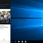 Windows 10 Tutorial 13 – Cortana