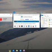 Windows 10 Tutorial 6 – Virtual Desktops