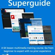 Windows 10 Superguide video update launched
