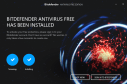Bitdefender Free Antivirus – Tutorial 1 – Installation
