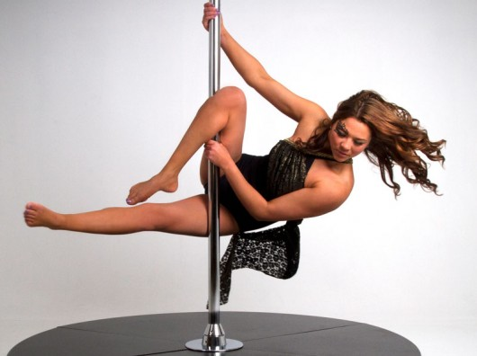 Pole Fitness: Everything You Ever Wanted to Know About ...