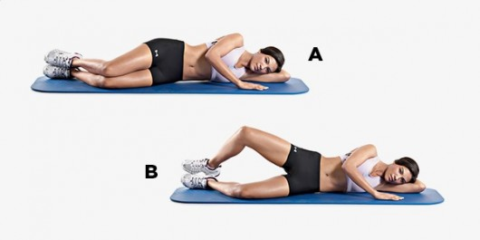 Image result for clamshell exercise