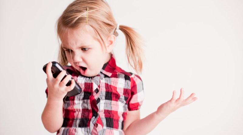 djeca i mobiteli
