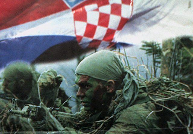 heroji domovinskog rata