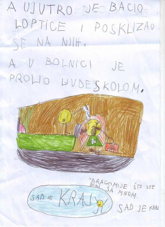 Ludi Smajlić i njegove avanture