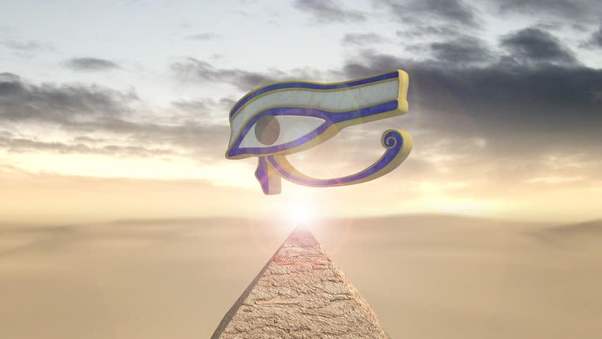 Roko Kuzmanović: Horus i egipatske piramide