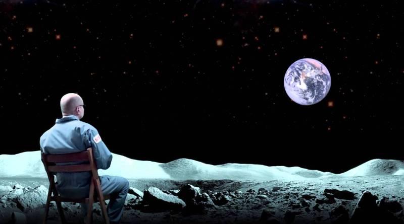 Valentina Brnos: Mjesečar