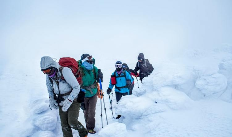 Ljetne priče iz OŠ Šijana: Strah u snijegu