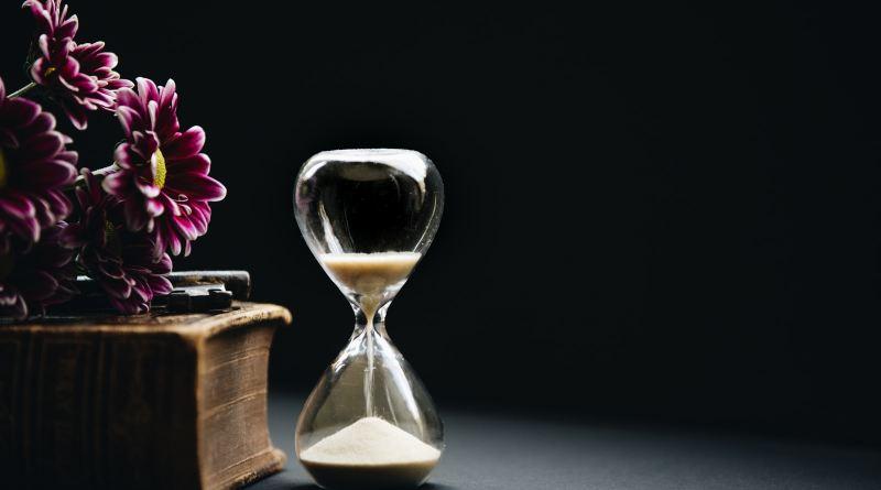 Leona Kablar: Vrijeme
