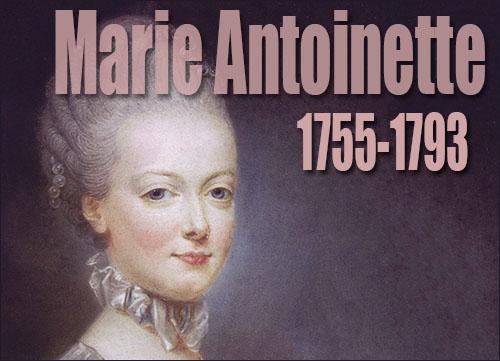 Bildresultat för marie-antoinette