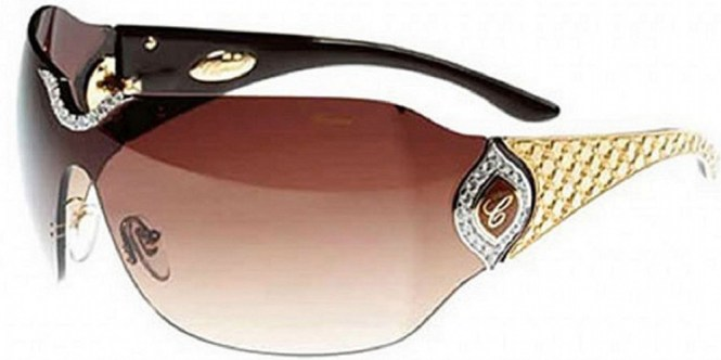 duurstezonnebrillen 1 - TOP 10 MOST EXPENSIVE SUNGLASSES IN THE WORLD