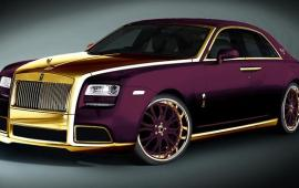 Top 10 Amazing Rolls Royce Cars in the World