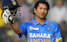 Top 10 Batsmen with Highest Centuries in ODI Matches