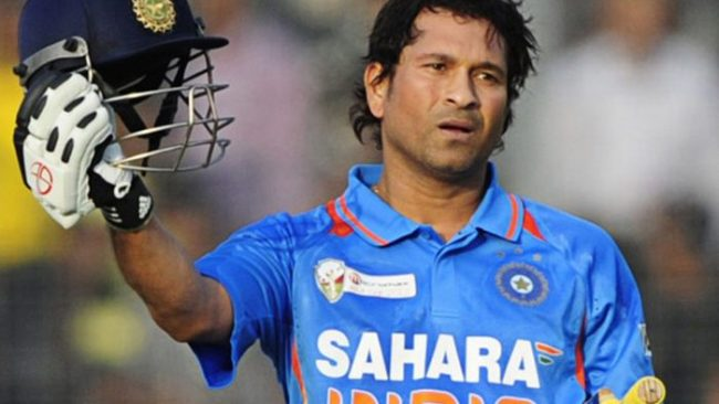 Top 10 Batsman with Highest Centuries in ODI