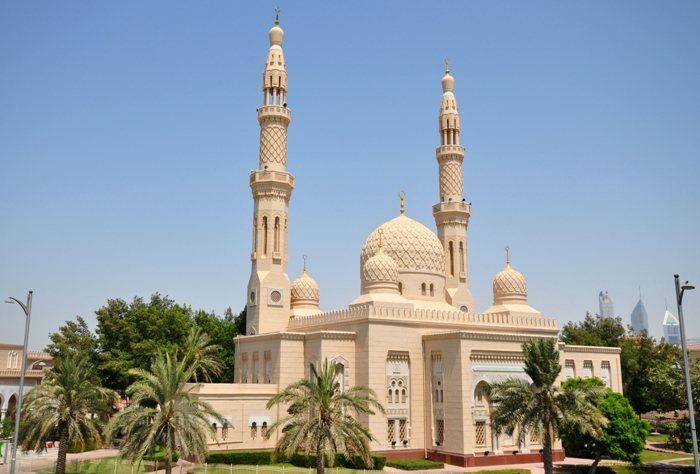 Top 10 Best Places To Visit In Dubai Top10about