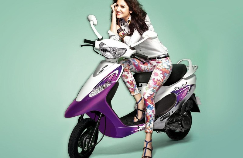 Top 10 Best Scooty for Girls in India