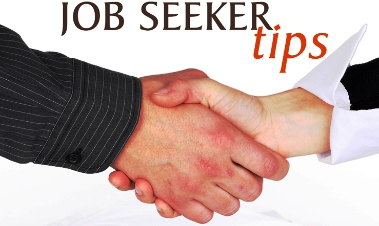 Top 10 Unconventional Tips For Job Seekers - Top10About