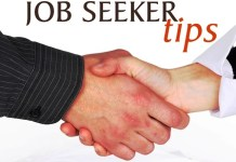 Top 10 Unconventional Tips For Job Seekers