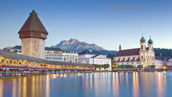 Top 10 Best Places to Visit in Switzerland