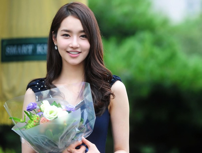 Top 10 most beautiful korean women in the world top10about Photo of a beautiful girl