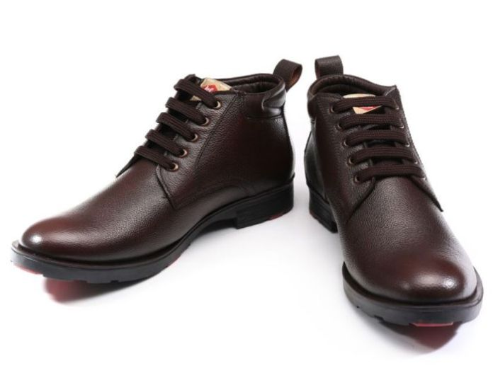 Lee Cooper- India's Top 10 Leather Shoes Brands