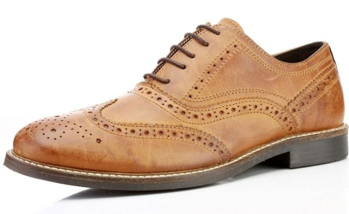 Red Tape- India's Top 10 Leather Shoes Brands