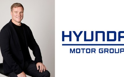 Hyundai Motor Group Welcomes Andrew Roberts as Vice President To Head Global PR