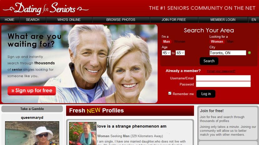 Where To Meet Catholic Seniors In Canada Free