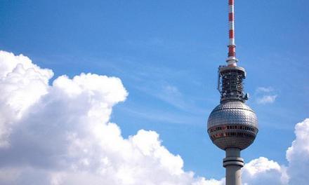 10 lugares para visitar en Berlin