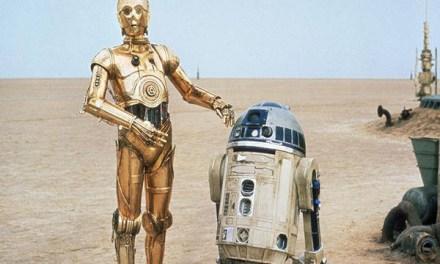 Las 10 mejores películas de robots