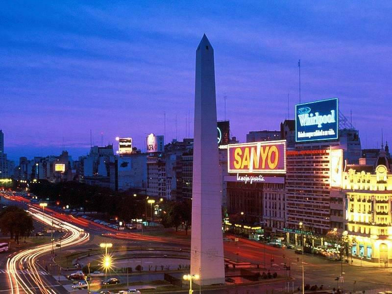 Las 10 ciudades latinoamericanas donde gastan más los turistas