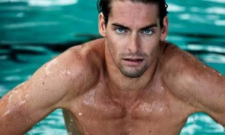 Los 10 atletas más sexys de Londres 2012