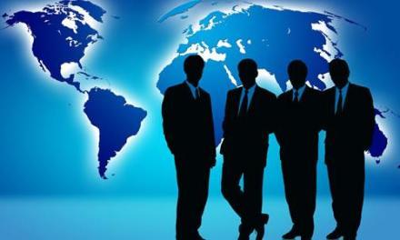 Las 10 empresas más potentes del mundo