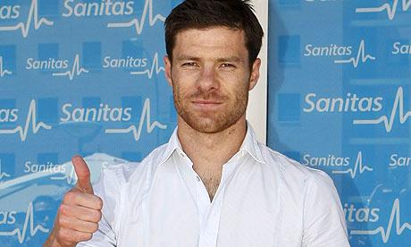 Los 10 más guapos de la Eurocopa 2012