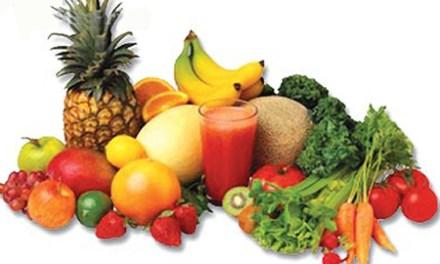 Los 10 mejores diuréticos naturales para bajar de peso