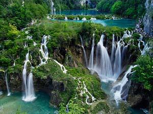 Las 10 cascadas más hermosas del mundo