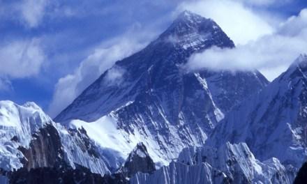 Las 10 montañas más altas del mundo