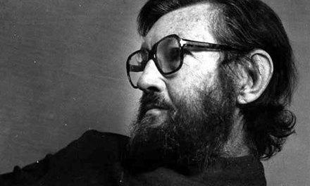 Las 10 mejores obras de Julio Cortazar